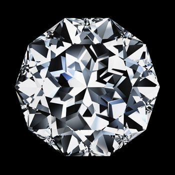 Meteor Cut Diamond