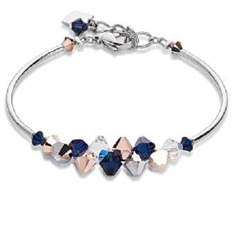 CDL blue bracelet