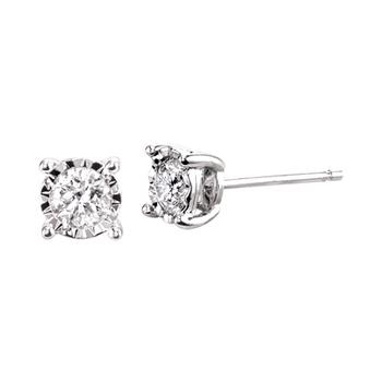 MIracle Mark diamond studs