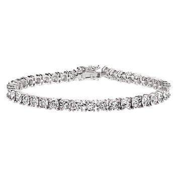 MIracle Mark diamond bracelet
