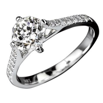 we rings band wedding pb pure made toronto you diamond gold meteor look brilliance jewellery meteorite