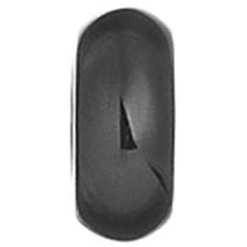 AAGAARD black ceramic bead
