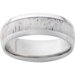 Men's Serinium wedding band