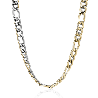 Reversible Figaro chain
