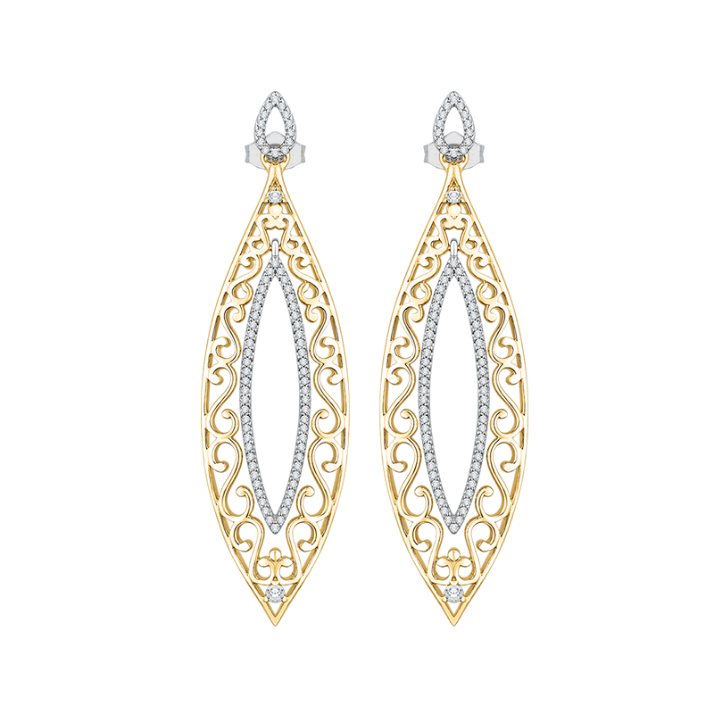 Lecirque Earrings