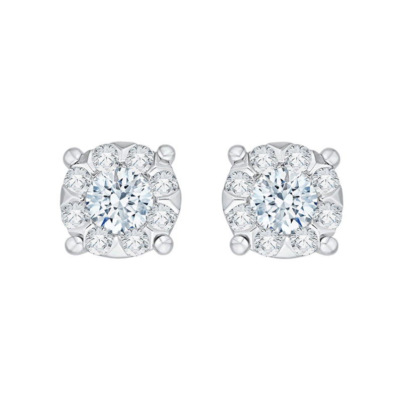 Lecirque Studs Earrings