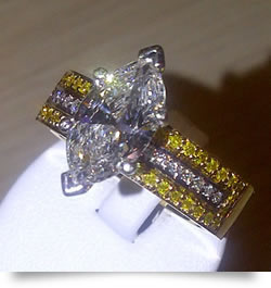 Superfit™  custom ring