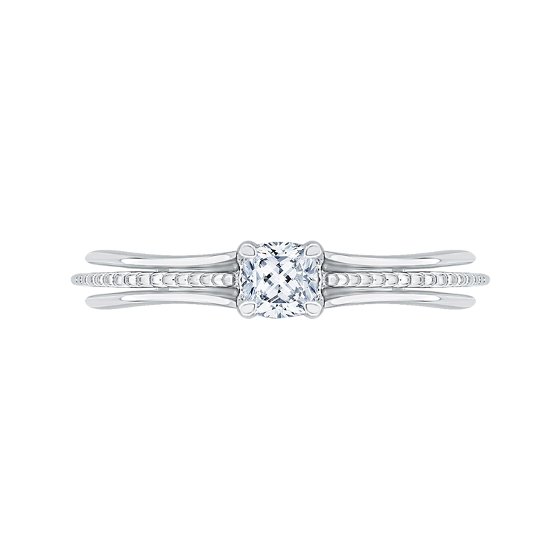 Promezza Engagement Ring Complete